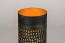 Tafellamp 14328: landelijk, rustiek, modern, eigentijds klassiek #4