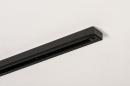Onderdeel 14341: metaal, zwart, mat, rechthoekig #2