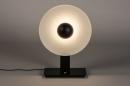 Tafellamp 14854: sale, design, modern, metaal #3