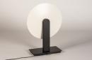 Tafellamp 14854: sale, design, modern, metaal #4