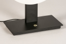 Tafellamp 14854: sale, design, modern, metaal #7