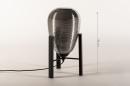 Tafellamp 14921: industrie, look, design, modern #1