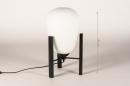 Tafellamp 14922: industrie, look, design, landelijk #1
