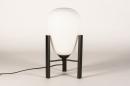 Tafellamp 14922: industrie, look, design, landelijk #3