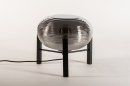 Tafellamp 14923: industrie, look, design, modern #3