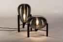 Tafellamp 14923: industrie, look, design, modern #7