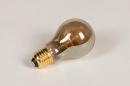 Type d ampoule 284: verre, rond #1