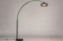Vloerlamp 30894: industrie, look, modern, retro #1