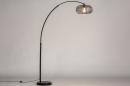 Vloerlamp 30894: industrie, look, modern, retro #2