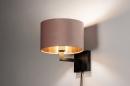 Wandlamp 30901: landelijk, rustiek, modern, eigentijds klassiek #1