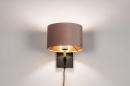 Wandlamp 30901: landelijk, rustiek, modern, eigentijds klassiek #3