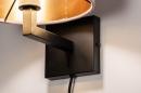 Wandlamp 30901: landelijk, rustiek, modern, eigentijds klassiek #8