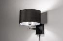 Wandlamp 30908: landelijk, rustiek, modern, eigentijds klassiek #1