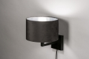 Wandlamp 30908: landelijk, rustiek, modern, eigentijds klassiek #2