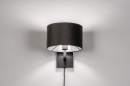 Wandlamp 30908: landelijk, rustiek, modern, eigentijds klassiek #3
