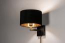 Wandlamp 30910: landelijk, rustiek, modern, eigentijds klassiek #1
