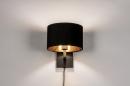 Wandlamp 30910: landelijk, rustiek, modern, eigentijds klassiek #3