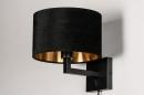 Wandlamp 30910: landelijk, rustiek, modern, eigentijds klassiek #4