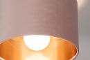Plafondlamp 30911: modern, retro, eigentijds klassiek, art deco #3