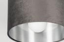 Plafondlamp 30912: modern, retro, eigentijds klassiek, stof #4
