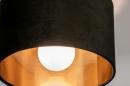 Plafondlamp 30914: modern, retro, eigentijds klassiek, art deco #3