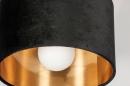 Plafondlamp 30914: modern, retro, eigentijds klassiek, art deco #4