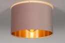 Plafondlamp 30915: modern, retro, eigentijds klassiek, art deco #1