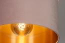 Plafondlamp 30915: modern, retro, eigentijds klassiek, art deco #3