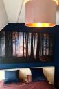 Plafondlamp 30915: modern, retro, eigentijds klassiek, art deco #6