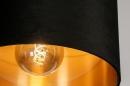 Plafondlamp 30918: modern, retro, eigentijds klassiek, art deco #3