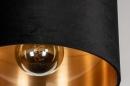 Plafondlamp 30918: modern, retro, eigentijds klassiek, art deco #4