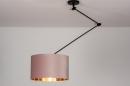 Hanglamp 30919: landelijk, rustiek, modern, eigentijds klassiek #1