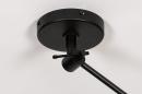 Hanglamp 30920: landelijk, rustiek, modern, eigentijds klassiek #9