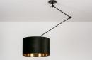 Hanglamp 30922: landelijk, rustiek, modern, eigentijds klassiek #4