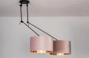 Hanglamp 30923: landelijk, rustiek, modern, eigentijds klassiek #1