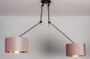 Hanglamp 30923: landelijk, rustiek, modern, eigentijds klassiek #3