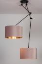 Hanglamp 30923: landelijk, rustiek, modern, eigentijds klassiek #4