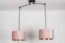 Hanglamp 30923: landelijk, rustiek, modern, eigentijds klassiek #5