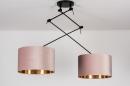 Hanglamp 30923: landelijk, rustiek, modern, eigentijds klassiek #7
