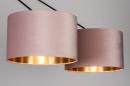 Hanglamp 30923: landelijk, rustiek, modern, eigentijds klassiek #8