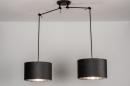 Hanglamp 30924: landelijk, rustiek, modern, eigentijds klassiek #1