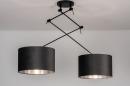 Hanglamp 30924: landelijk, rustiek, modern, eigentijds klassiek #2
