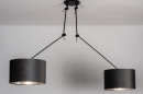 Hanglamp 30924: landelijk, rustiek, modern, eigentijds klassiek #3