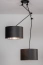 Hanglamp 30924: landelijk, rustiek, modern, eigentijds klassiek #4