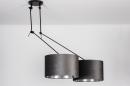 Hanglamp 30924: landelijk, rustiek, modern, eigentijds klassiek #5