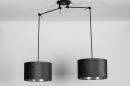 Hanglamp 30924: landelijk, rustiek, modern, eigentijds klassiek #6