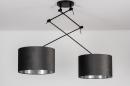 Hanglamp 30924: landelijk, rustiek, modern, eigentijds klassiek #7