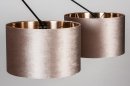Hanglamp 30925: landelijk, rustiek, modern, eigentijds klassiek #9