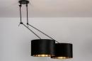 Hanglamp 30926: landelijk, rustiek, modern, eigentijds klassiek #1