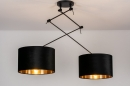 Hanglamp 30926: landelijk, rustiek, modern, eigentijds klassiek #2